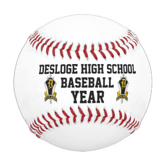 DESLOGE HIGH SCHOOL BASEBALL