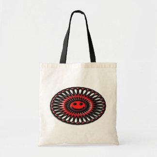 Deslumbramiento oval #1 bolsas