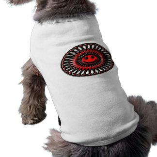 Deslumbramiento oval #1 ropa de perro