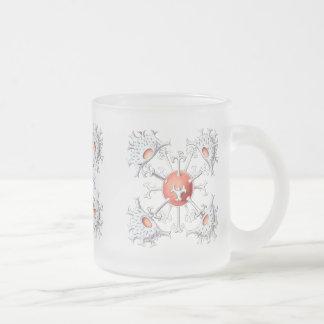 Desmid Coffee Mugs