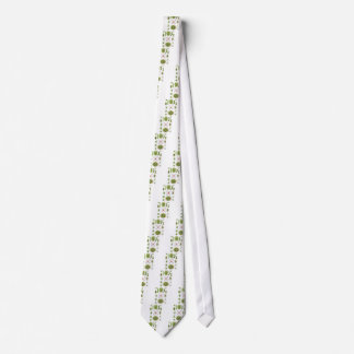 Desmids Neck Tie