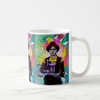 Desmond by Michael Moffa Coffee Mug