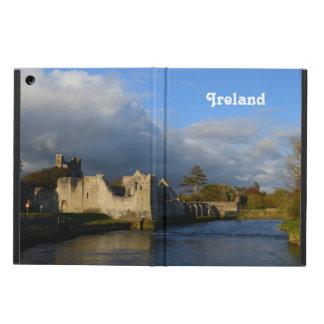 Desmond Castle Case For iPad Air