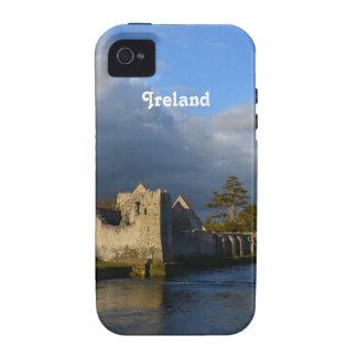 Desmond Castle Case-Mate iPhone 4 Covers