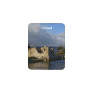 Desmond Castle in Adare Ireland Business Card Holder