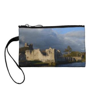 Desmond Castle in Adare Ireland Change Purse