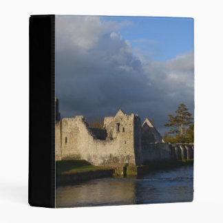 Desmond Castle in Adare Ireland Mini Binder