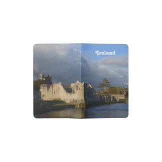 Desmond Castle in Adare Ireland Pocket Moleskine Notebook