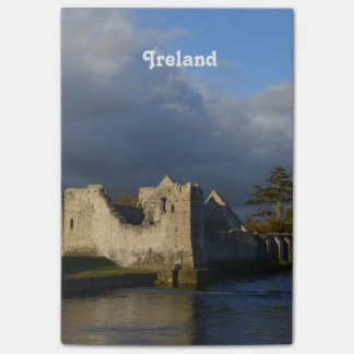Desmond Castle in Adare Ireland Post-it Notes