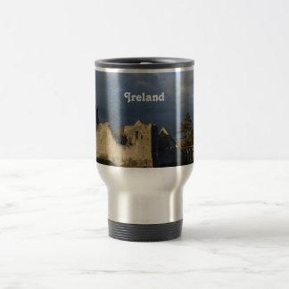 Desmond Castle in Adare Ireland Travel Mug