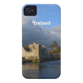 Desmond Castle iPhone 4 Case
