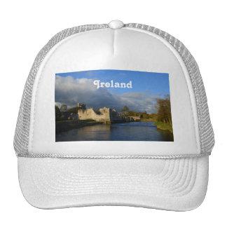 Desmond Castle Mesh Hat