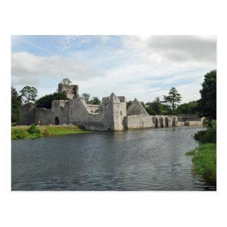 Desmond Castle Postcard
