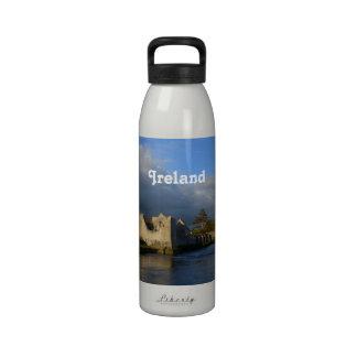 Desmond Castle Water Bottle