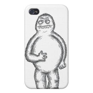 Desmond iPhone 4 Case