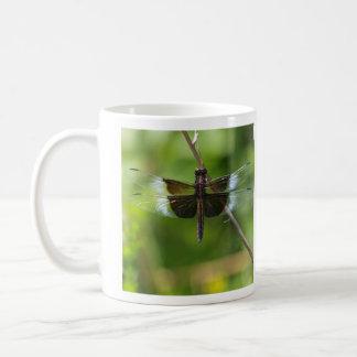 Desnatadora de la viuda taza de café