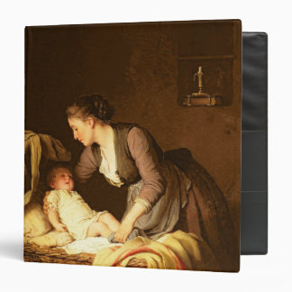 Desnudar al bebé, 1880