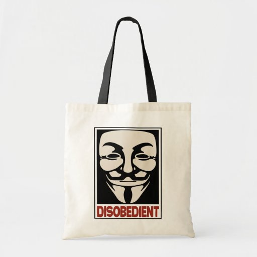 Desobediente Bolsa