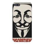 Desobediente iPhone 5 Coberturas