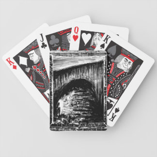 Desolate Soul Bicycle Playing Cards