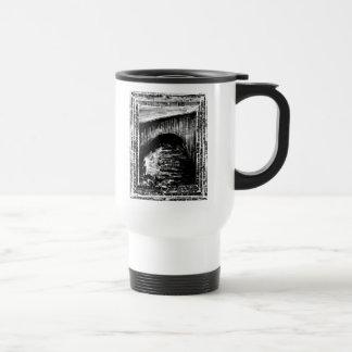 Desolate Soul Travel Mug