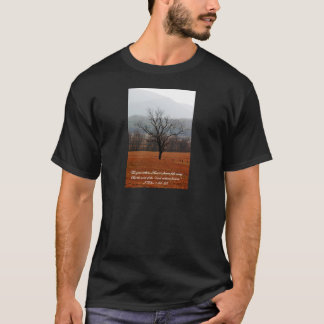 Desolate Tree T-Shirt