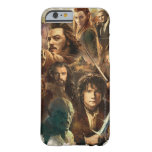 Desolation of Smaug Characters Barely There iPhone 6 Case