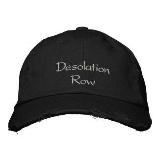 Desolation Row Cap / Hat Baseball Cap