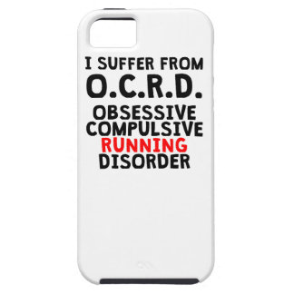 Desorden corriente obsesivo iPhone 5 coberturas
