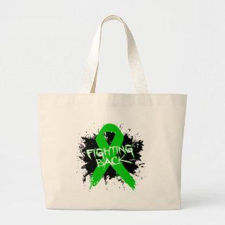 Desordenes de la salud mental - defendiéndose bolsas