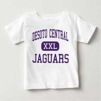 DeSoto Central - Jaguars - High - Southaven Infant T-shirt