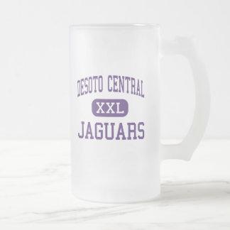 DeSoto Central - Jaguars - High - Southaven Mugs