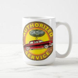 Desoto Firedome Coffee Mug