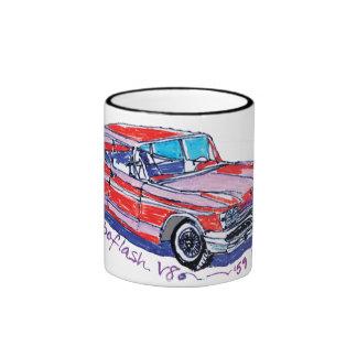 DeSoto Ringer Mug