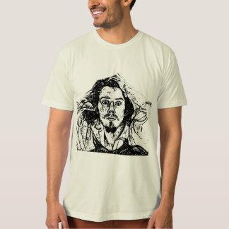 Despair (self-portrait) (picture processing) T-Shirt