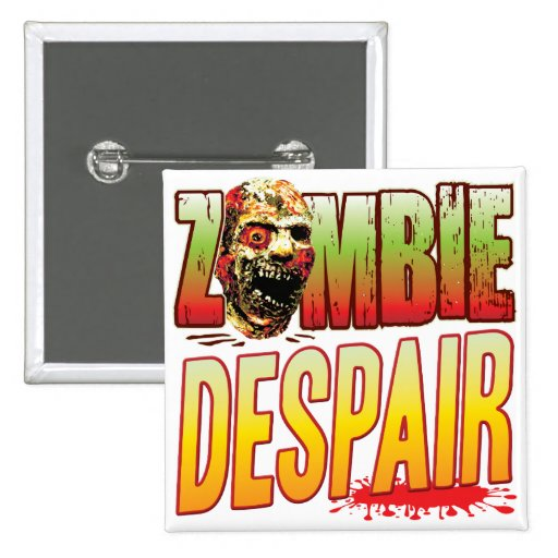 Despair Zombie Head