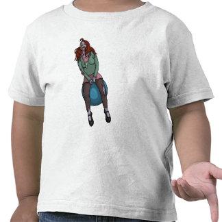 Despedir el zombi 2, bebés o la camisa de los niño
