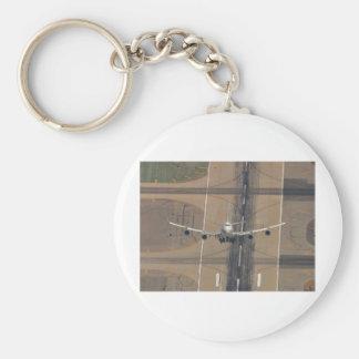 Despegue de Hola-Perforación B-747 Llaveros