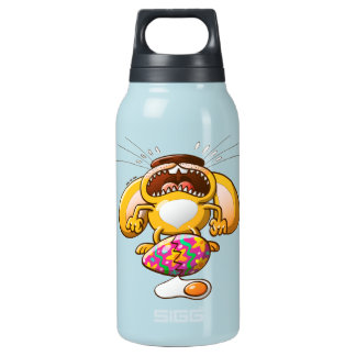 Desperate Easter Bunny Insulated Water Bottle