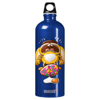 Desperate Easter Bunny SIGG Traveler 1.0L Water Bottle