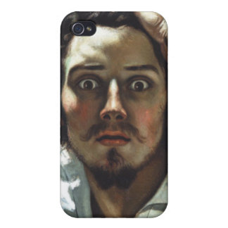 Desperate Man Cover For iPhone 4