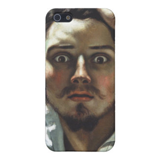 Desperate Man Cover For iPhone SE/5/5s