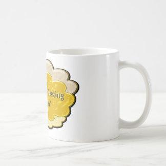 desperately seeking snoozin' mug