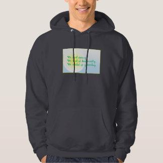 Desperately seeking spring hoodie