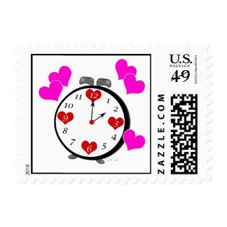Despertador del el día de San Valentín Envio