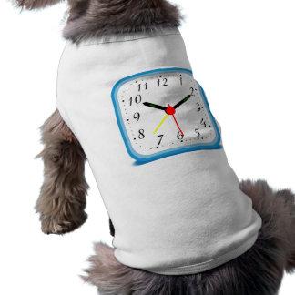 Despertador Camisa De Mascota