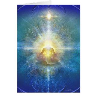 Despertando 2012 - 2 tarjeta de felicitación