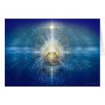 Despertar 2012 tarjeta de felicitación