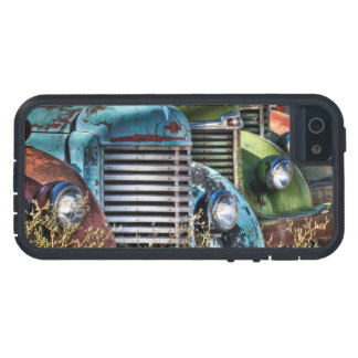 Despertar iPhone 5 Funda
