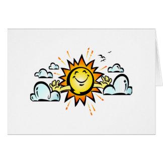 Despertar Sun Tarjetón